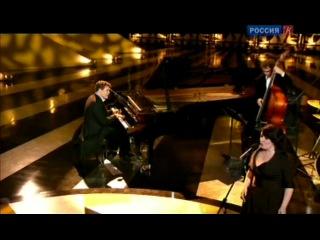 Новый год с Владимиром Спиваковым. Джазовые импровизации на темы песен из м/ф