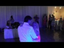 Танец невесты с отцом, потом с женихом...