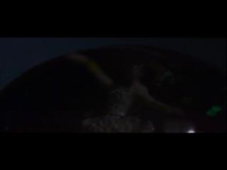 Чёрное Рождество (2006) [Альтернативная смерть Лорен] {Версия №1}