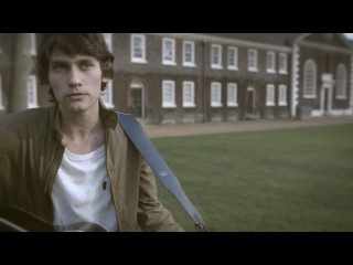 Burberry Acoustic - Storyteller by Sam Beeton