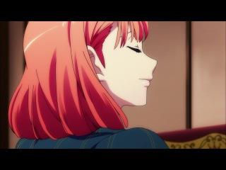 Uta No Prince-sama: Maji Love 1000% / Поющий Принц: Реально 1000% Любовь 1 Сезон 3 Серия (3) (Lupin, Eladiel)