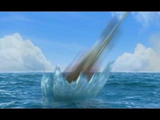 Ледниковый период 4: Континентальный дрейф [ТВ-ролик1] [Русский язык] / Ice Age: Continental Drift (2012) [TV-Spot1] [Rus]