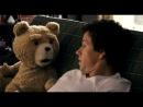 Третий лишний [Red-band трейлер]  Ted (2012) [Trailer] [ENG] [HD]