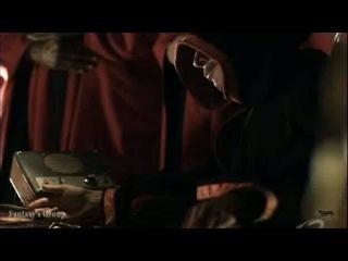 Тодд и книга чистого зла 1 сезон 6 серия