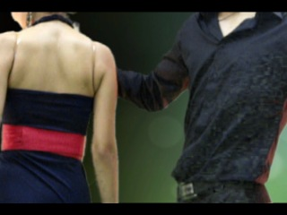 Firdavs Huseyn- mister shi da)) otlichno tancuet Ai Se Eu Te Pego (2012)