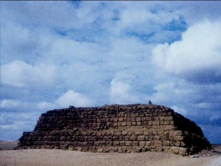 Origins of Great Ancient Civilizations - 05. Egypt in the Pyramid Age