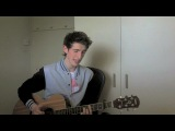 See No More - Joe Jonas (Cover)