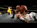 CZW Cage of Death 13 - Drake Younger vs. Rory Mondo