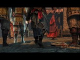 Assassins Creed- Revelations — Рассказ Эцио Аудиторе Да Фиренце
