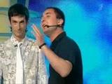 КВН 2011 Голосящий КиВиН/ Сборная Краснодарского края «БАК-Соучастники»
