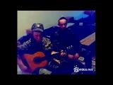 Песни Под Гитару / Армейские - Я еду на родной вокзал