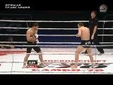 Шамиль Завуров vs. Анатолий Сафронов