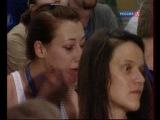 Мастер-клас. Кама Гинкас и Сергей Женовач в Международной театральной школе СТД 2010