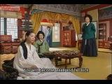 ЖЕМЧУЖИНА ДВОРЦА  JEWEL IN THE PALACE  серия 66 озвучка