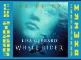 Лиза Джеррард Lisa Gerrard. 2003 - Whale Rider