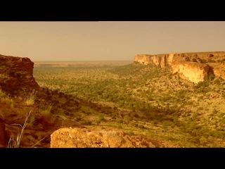 Очарованная планета, фильм 3. Путешествие в Африку к догонам