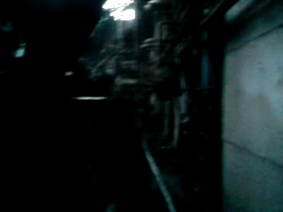 Последствия на Углегорской ТЭЦ 29.03.2013 - 1