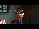 Лига справедливости: Порно пародия / The Justice League XXX - An Extreme Comixxx Parody / Трейлер.