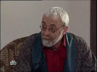 Возвращение Мухтара 5 сезон 41 серия  Натюрморт над унитазом
