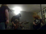 AMD - Crows (While She Sleeps Cover)