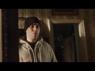 Centr (Птаха aka Зануда, Slim) & Легенды Про - Дорог Город (Клип 2011)