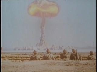 Войсковые учения Desert Rock IV (1952)