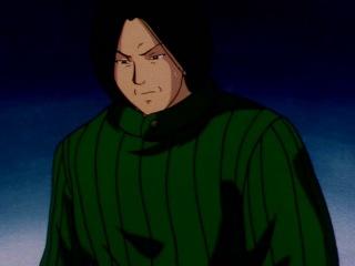 Kindaichi Shounen no Jikenbo / Дело ведет юный детектив Киндаичи - 9 серия [Persona99.GSG]