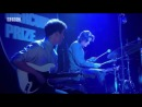 James Blake - The Wilhelm Scream (Mercury Prize Performance)