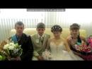 «свадьба Валеры и Оксаны)))» под музыку 025 Три Желания - Брат мой женится. Picrolla