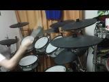the GazettE-VORTEX(drum cover by 翔)