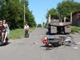 Скутеристы (безопасность на дорогах)