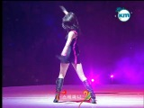 [PERF] SNSD - Into The New World, Dance Battle, & Girls Generation (M-Net MKMF/2007.11.17)