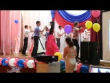 Dance - Выпуск 2013 (Mandy Moore – Only Hope)