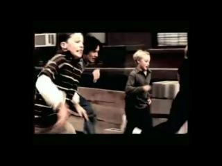 Братья Донелли / The Black Donnellys (2007) Трейлер