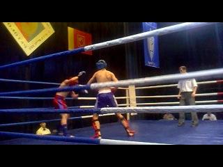 Всеросийские турнир по кикбуксингу в г.Балашика