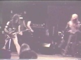 Serpent's Knight - Warrel Dane's first band