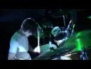 NOOSPHERE - Sergey Sysoev Drum Solo [Live @ Vitamin, Simferopol, 28/10/2011