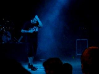 Король и Шут - 18.Мертвый анархист + Лесник 19.02.2009