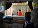 Короли ночной вероны....танец