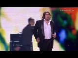 Rambo Amadeus - Euro Neuro (Евровидение 2012 Черногория)