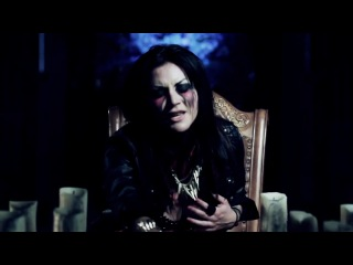 Blacklisted Me (WhitewidoW) - Reprobate Romance (feat. Nicholas Matthews of Get Scared)