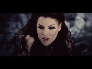 Sirenia - 'seven widows weep' ( symphonic gothic metal ) (2013)