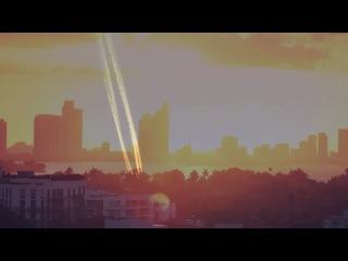 Swedish House Mafia - Greyhound Live (Masquerade Motel, Miami 2012)