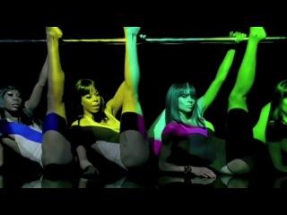 Ciara feat. Justin Timberlake - Love Sex Magic HD