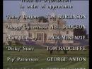 Пара пустяков/ Piece of Cake (1988) 1 часть