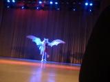 Риоко - Люм(Летучая мышь альбинос)