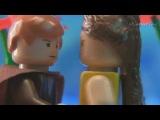 LEGO STAR WARS 1-3 эпизоды