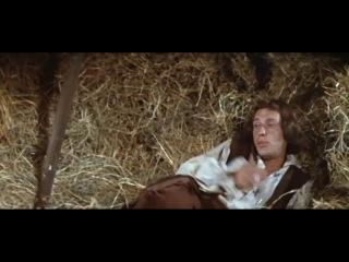 Трейлер: «Анжелика и король» (1966, фр)