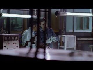 Супершторм в Сиетле (2012) США - фантастика