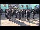 ПРИСЯГА 2010-2011 ВВ МВД г.Павлоград в.ч 3024 (часть1)